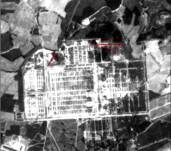 Mattogno Doc 34: Auschwitz-Birkenau on Aug 20, 1944