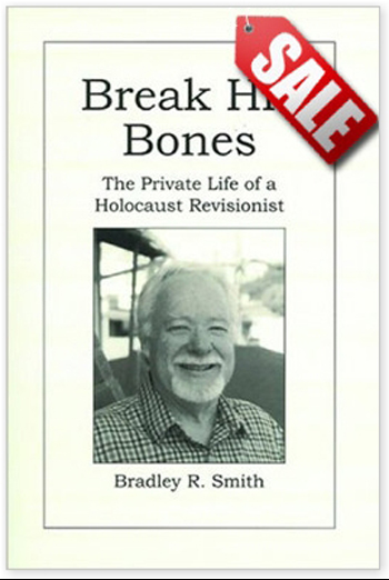Bradley R. Smith, 'Break His Bones'