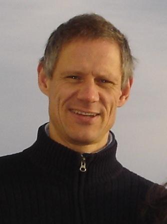 Germar Rudolf, Jan. 2010