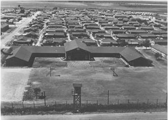 Crystal City Internment Camp