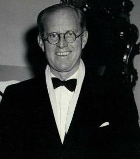 Joseph P. Kennedy 1940