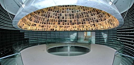 Yad Vashem Hallof Names
