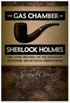Samuel Crowell: The Gas Chamber of Sherlock Holmes