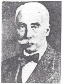 Robert Wilton