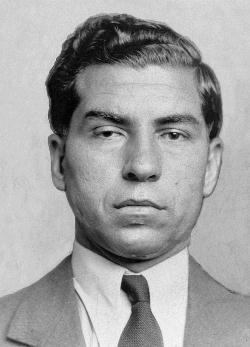 'Lucky' Luciano