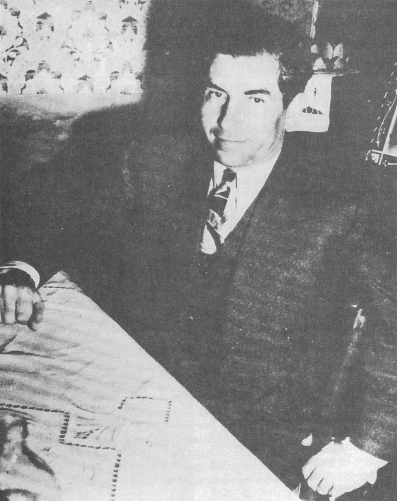 Charles Luciano