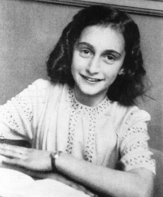 Codoh.com | The Diary of Anne Frank: Is it Genuine?