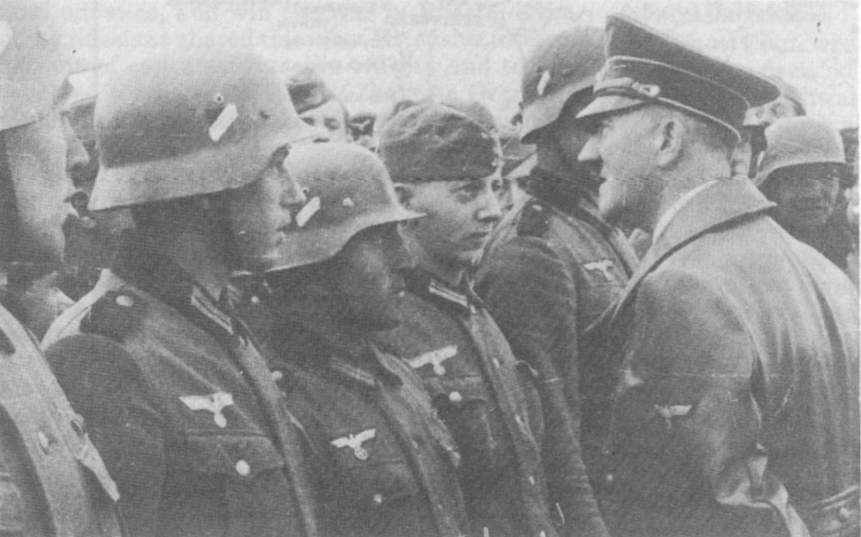 east german leader during berlin wall