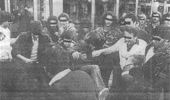 September 19, 1980: Jewish thugs attack sympathizers of Marc Fredriksen