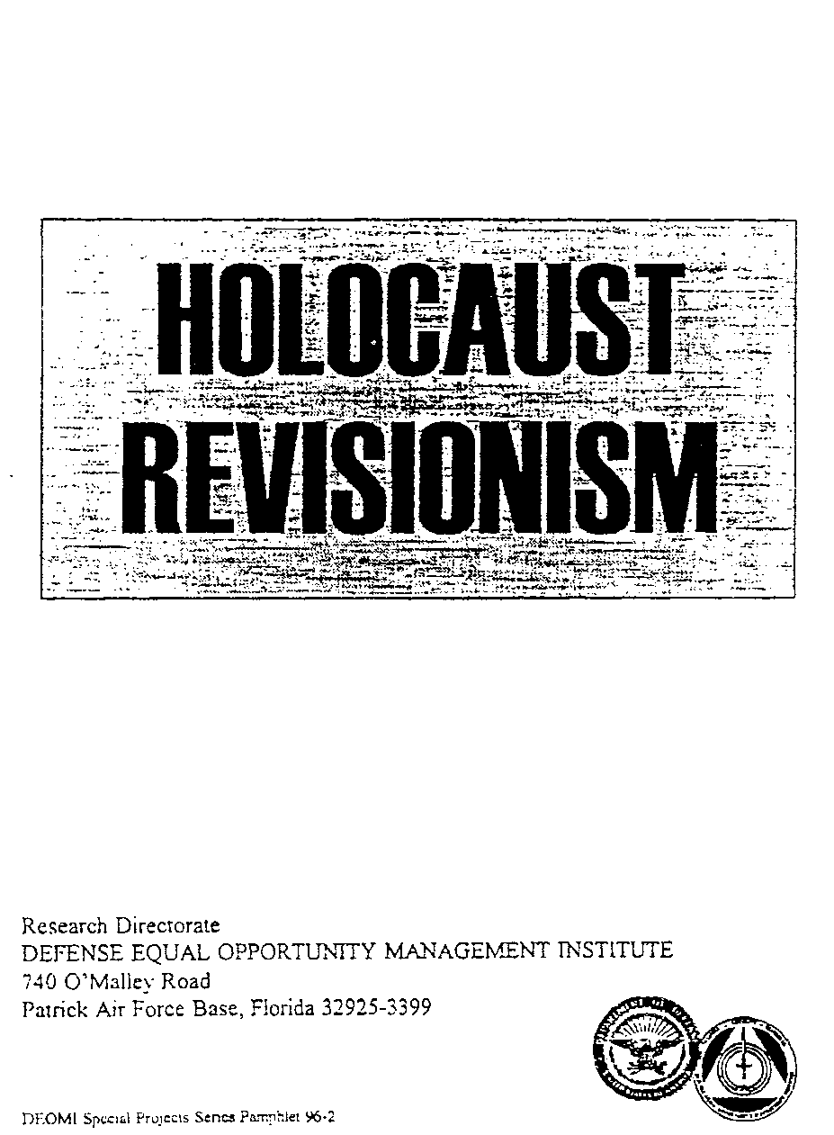 history revisionism Revisionist publications online (mainly in german), and for purchase (deutsch, français, netherlands, english, italiano) index of revisionist publications available online, index of censorship historical revisionism by vrij historisch onderzoek.
