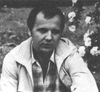 Viktor Suvorov (Vladimir Rezun)