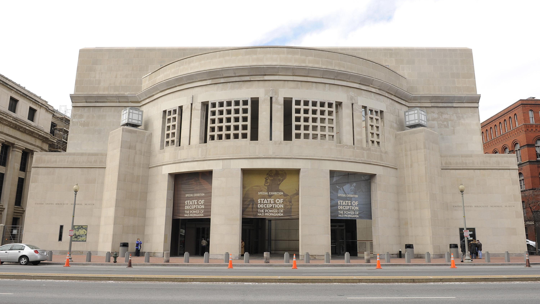 Codoh.com | The Holocaust Museum's 'Black Liberators' Fraud