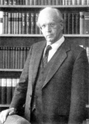 Prof. Dr. Ernst Nolte