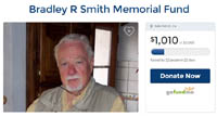 Donate to the Mourning Smith Family