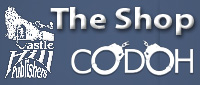 CODOH & Castle Hill Publishers' Combined Web Shop