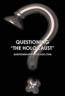 Questioning The Holocaust