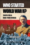 Who Started World War II – newly translated edition