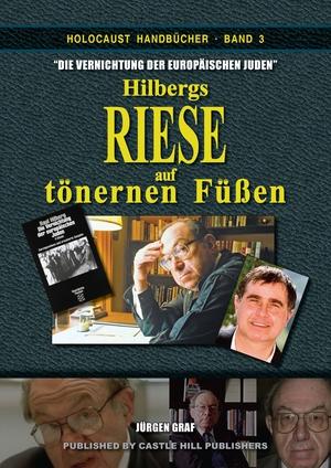 """German: Neuauflage des """"Riesen auf tönernen Füßen"""""""