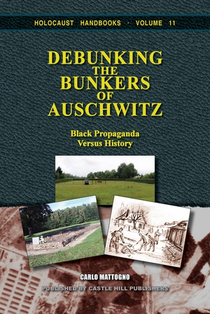 "Two revised editions of the series ""Holocaust Handbooks"""