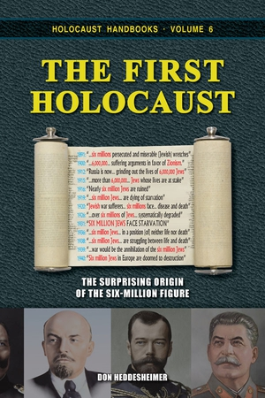 """The First Holocaust"" in New, Updated Edition"