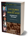 """Lectures on the Holocaust"": best revisionist book ever"