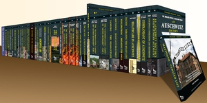 SALE: Holocaust Handbooks, The Complete Series