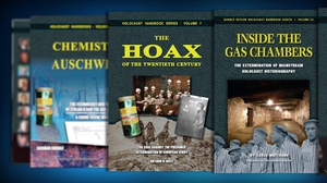 Holocaust Handbooks - Revisionist Book Series