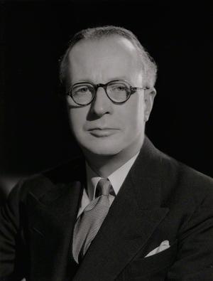 Victor F.W. Cavendish-Bentinck