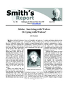 Smith's Report #206, June 2014, is now online!