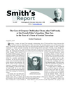 SMITH'S REPORT #209, October 2014, is now online