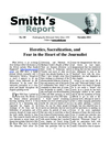 SMITH'S REPORT #210, November 2014, is now online