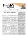 SMITH'S REPORT #216, October 2015, is now online