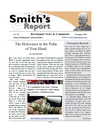 SMITH'S REPORT #217, November 2015, is now online