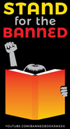 Banned Books Week Official Has No Sympathy for Revisionist Books Banned by Amazon