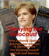 The Lies and Deceptions of Deborah Lipstadt