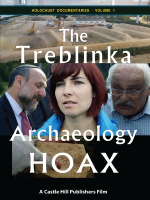 Treblinka Archaeology Hoax available on DVD