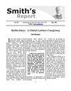 Smith's Report No. 192 (July 2012) online