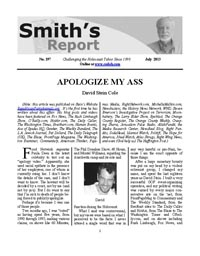 Smith's Report No. 197 (July 2013) online