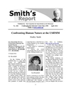 Smith's Report #204 (April 2014) is now online